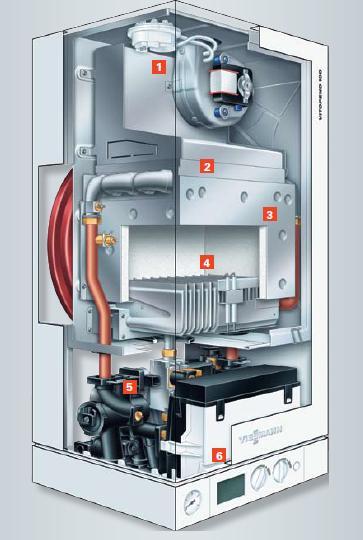 Chaudiere atlantic e133 artisan devis toulon entreprise for Prime leclerc chaudiere condensation